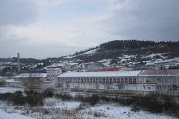 Čadčianska textilka živila stovky kysuckých rodín. Jej výrobky boli známe nielen na Slovensku, ale aj vo svete.