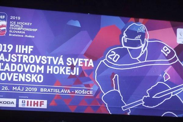 Hokejové majstrovstvá sľubujú zárobok hotelom i súkromným majiteľom bytov na prenájom.