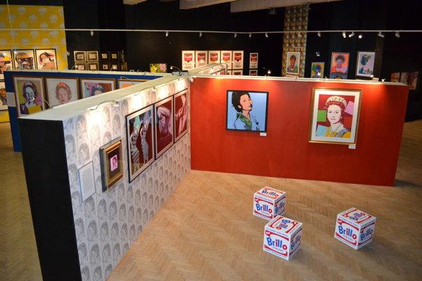 Warholovo múzeum sa pripravuje na zmeny.