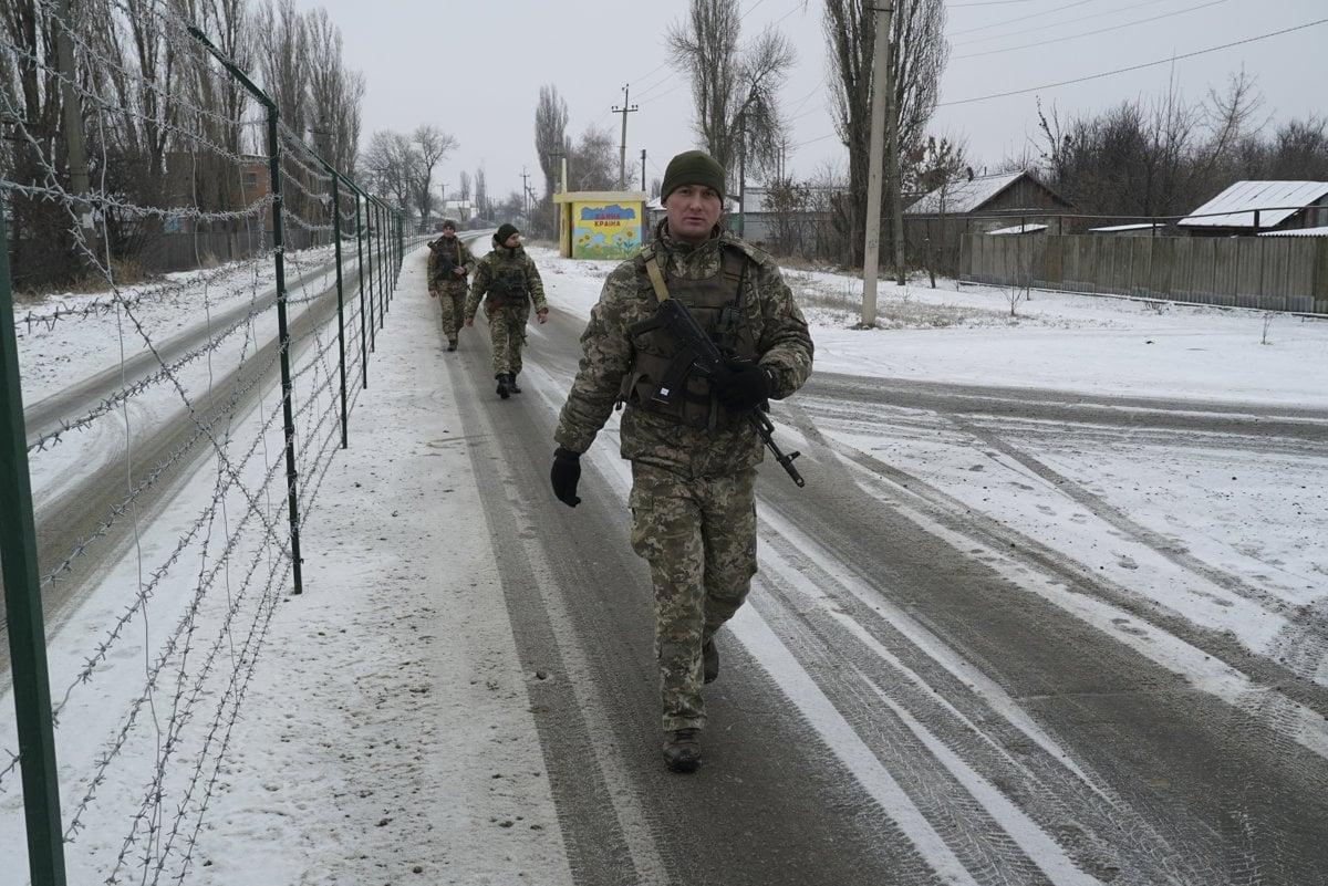 Rusko dokončilo bariéru 48d42644fd
