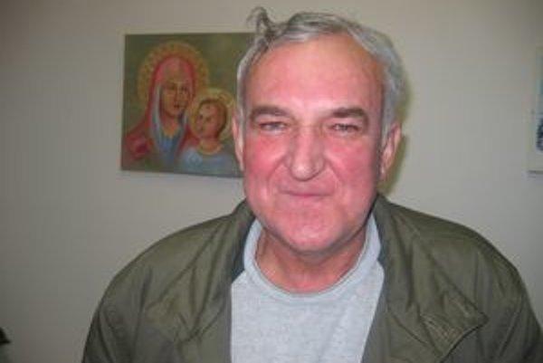 Celkovo daroval Stanislav krv 122 krát.