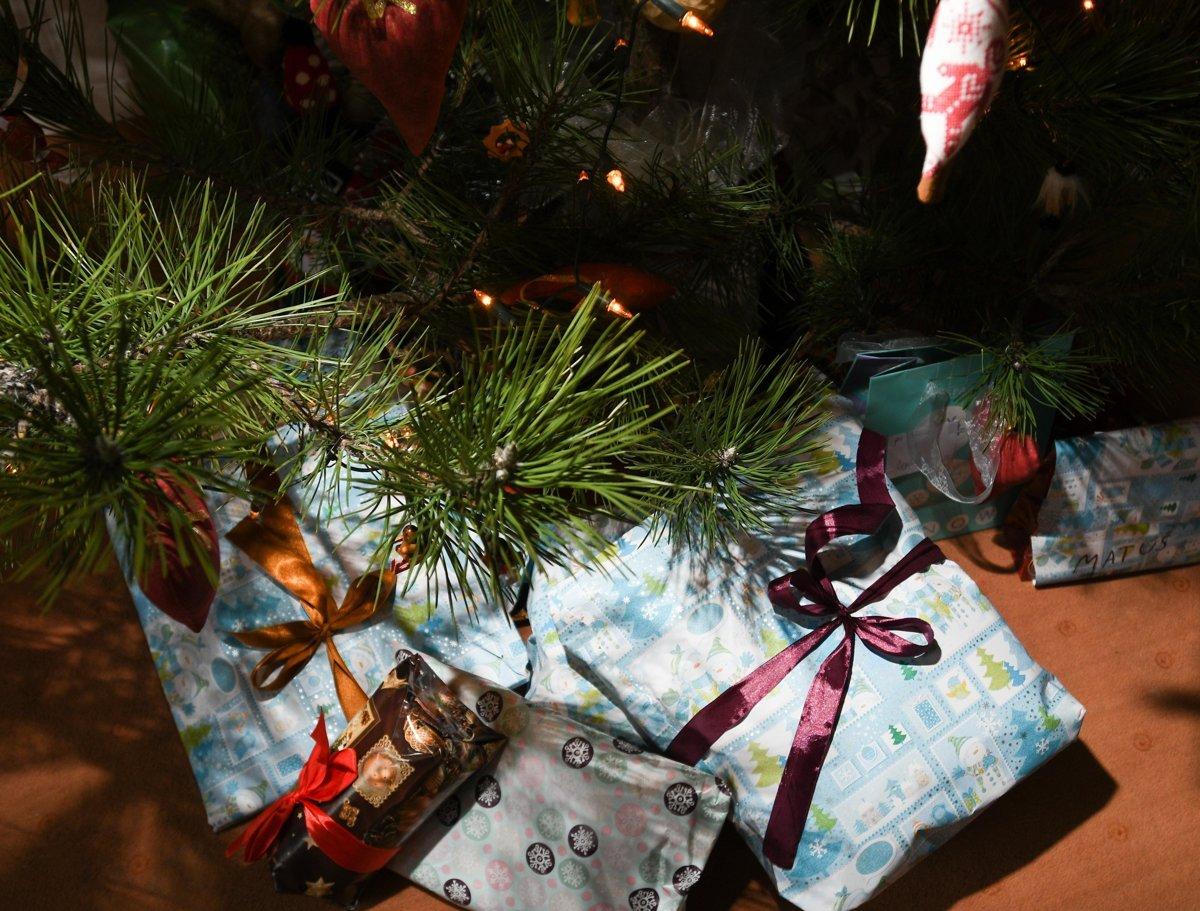 23fc1fe185bf Slováci míňali na Vianoce ešte viac ako pred rokom - Ekonomika SME