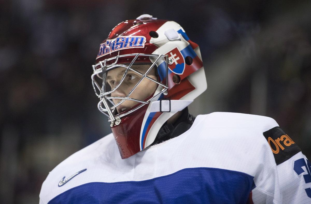 Program štvrťfinále na MS v hokeji do 20 rokov 2019 - sport.sme.sk b87de481417