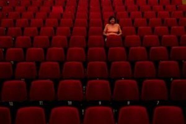 Kapacita kinosál má byť 440 divákov.