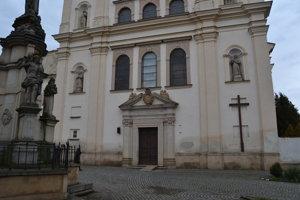 Koncert Vianočná harmónia sa začne v Kostole sv. Jozefa v Prešove o 18.00 hod.