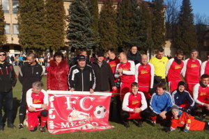 FC Mesto