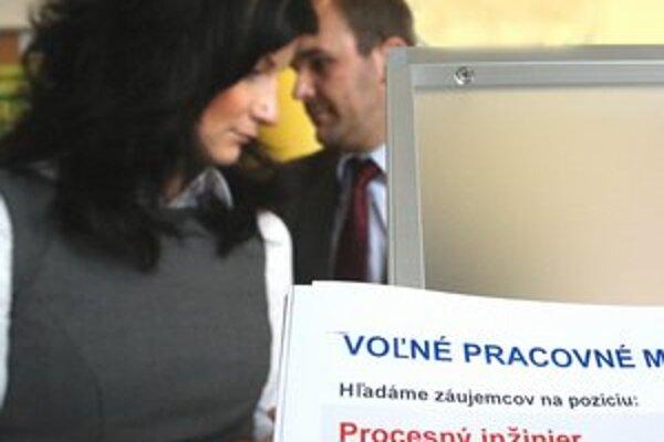 Ľudia nad 50 rokov tvoria až 25 percent z celkového počtu evidovaných nezamestnaných v okrese Liptovský Mikuláš.