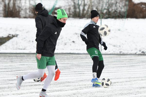 Futbalisti 1. FC Tatran Prešov odštartovali v tretí deň nového roka zimnú prípravu.