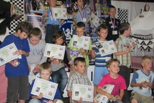 Tradičný detský šachový festival V4 Liptov sa v Liptovskom Mikuláši uskutoční už šiestykrát.