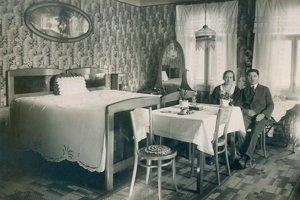 Ján Boltižiar fotografoval od roku 1920. Dlho nemal v regióne konkurenciu.