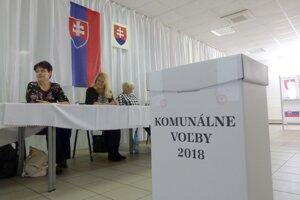 V novembri sa konali komunálne voľby.
