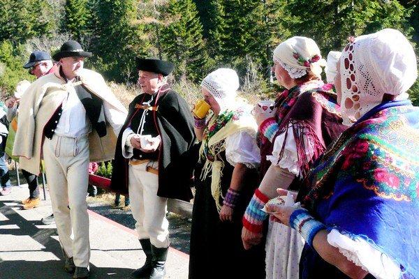 Na liptovskej strane Západných Tatier zahynuli v uplynulom roku dvaja ľudia.