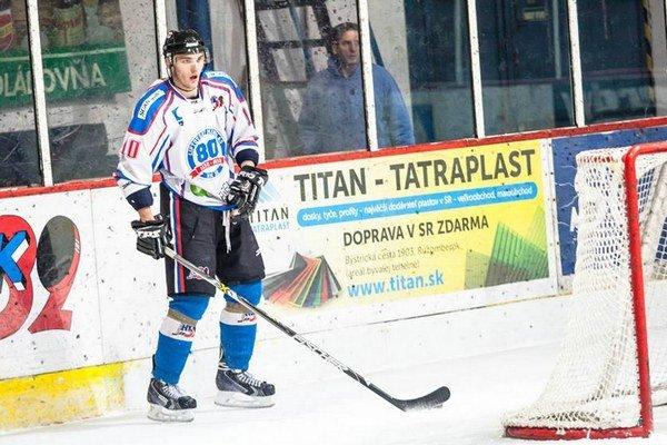 Sedem zápasov za sebou v riadnom hracom čase neprehrali hráči MHK 32 Liptovský Mikuláš. V prvoligovej spoločnosti im medzi tuctom účastníkov patrí siedma pozícia.
