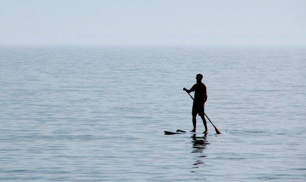V Turecku si vychutnajte vodné športy.