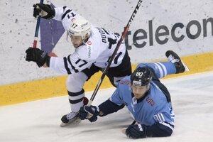ONLINE  Slovan Bratislava - Čeľabinsk (KHL 2018 2019) - sport.sme.sk c30adf88310