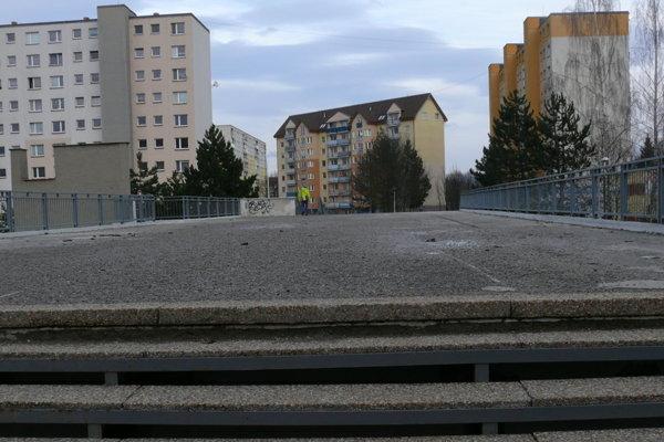 O tento most na Ľadovni ide. Poslanci chcú doriešiť vleklé spory spojené s jeho rekonštrukciou.