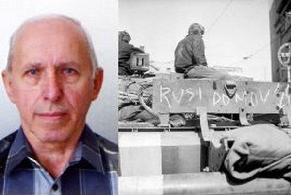 Pre nesúhlas s okupáciou v roku 1968 Jána Gejdoša v čase normalizácie z armády prepustili. So súhlasom vedenia útvaru diaľkovo študoval na Právnickej fakulte v Brne. Štúdium mu armáda umožnila, neskôr sa však postarala o to, aby ho zo školy  vylúč