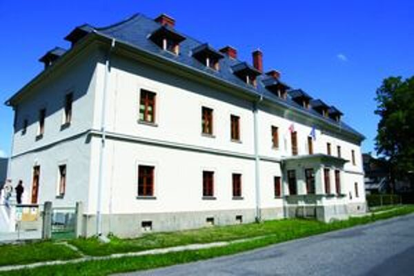 Po dvoch storočiach múzejníci vrátili pôvodnú podobu budove Soľného úradu.