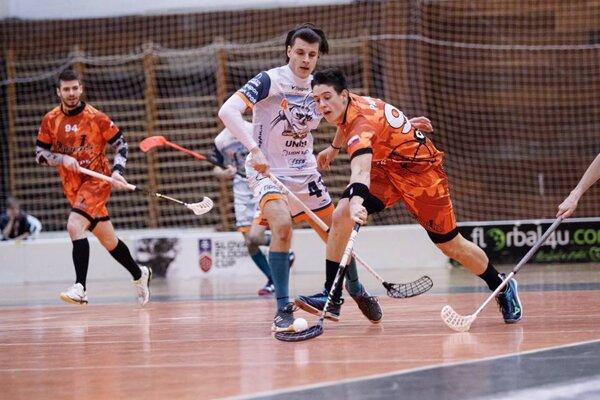 V Bratislave Kobylky tesne prehrali.