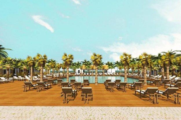 4* Sunprime Tamala Beach
