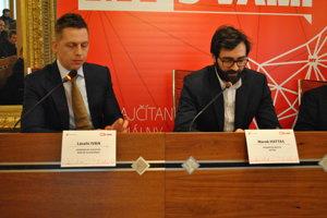 László Ivan zo spoločnosti Arriva Slovakia hovoril aj o tom, prečo vozový park MHD v Nitre starne.