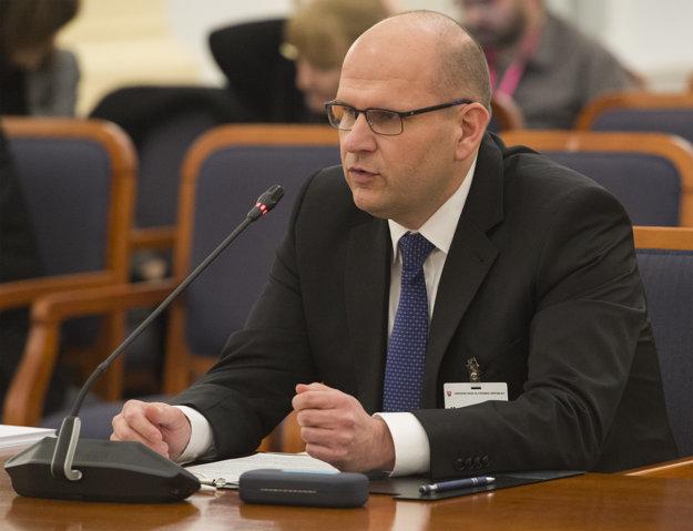 Martin Javorček.