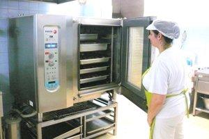 Projekt obedov zadarmo sa od januára rozbehol v materských školách.