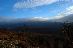 Pohorie Tríbeč