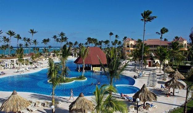 HotelGrand Bahia Principe Bavaro 5*