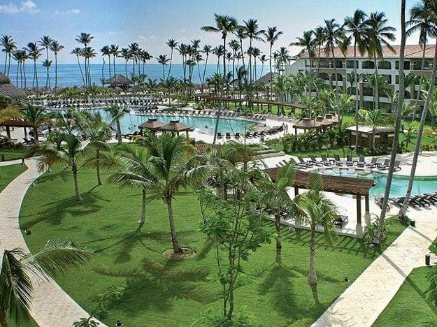HotelNow Larimar Punta Cana 5*
