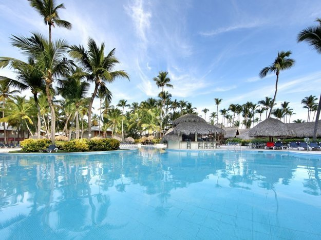 Hotel Grand Palladium Palace Resort & Spa 5*