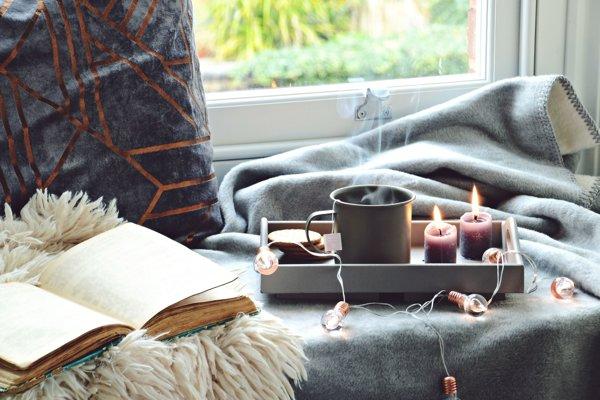 Dánsky životný štýl hygge, hlásajúci útulnosť, pokoj a relax ovládol svet.