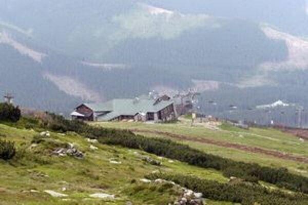 Do okresu Liptovský Mikuláš prišlo o 23 percent viac turistov.