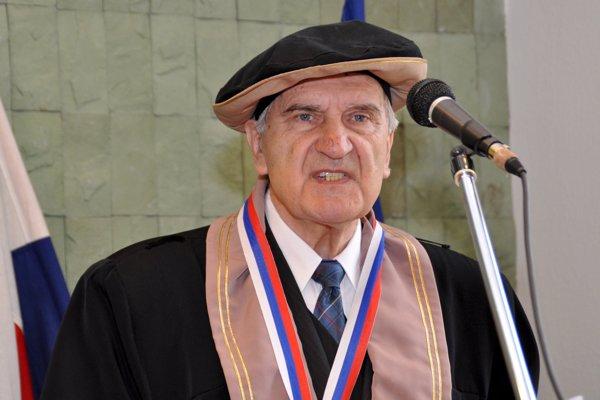 Ján Sabol.