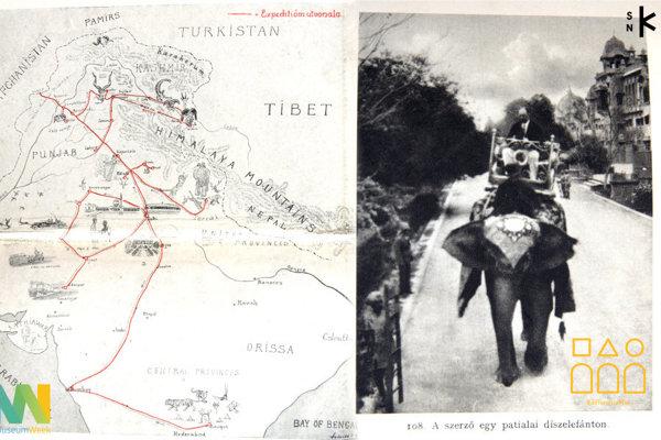 Je otázne, prečo si Henrich Apponi v knihe Moja cesta a lovecký denník (1931) zaznamenal výšku Mount Everestu 9 300 m. Merania z roku 1856 udali výšku 8 840 m.