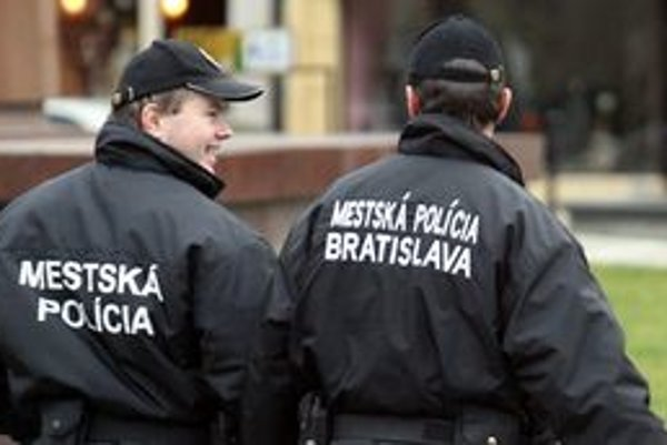 Mestskí policajti si myslia, že zákon by nemalo pripravovať štatistické oddelenie Prezídia PZ, ktoré má na starosti evidenciu.