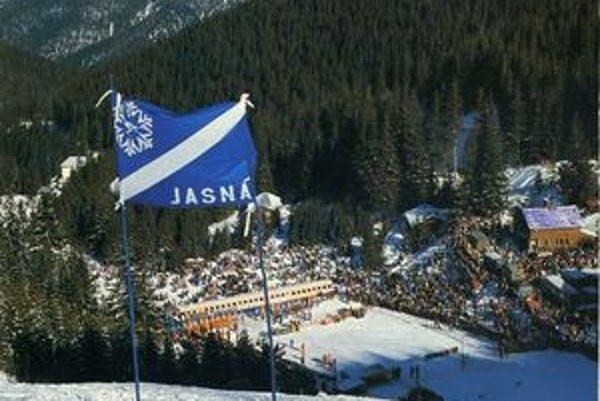Lyžiarske podujatie dostalo meno podľa ceny, o ktorú pretekári súťažili.
