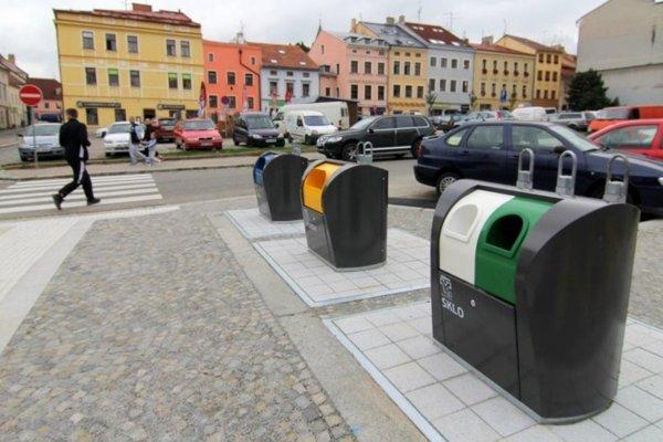 Dodal, že smart prístup k odpadovému hospodárstvu na Slovensku bude témou experta Tomáša Jašša.