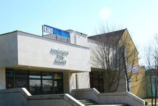 Kúpu budovy považuje podnikateľ za dobrú investíciu.