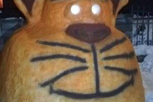 Svietiaci Garfield.