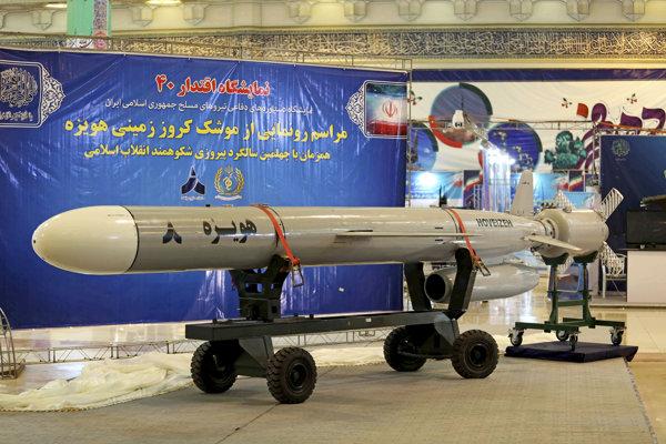 Test bol úspešný a raketa nazvaná Havíze s presnosťou zasiahla cieľ vo vzdialenosti 1200 kilometrov.