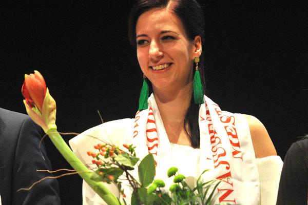 Lucia Langošová.