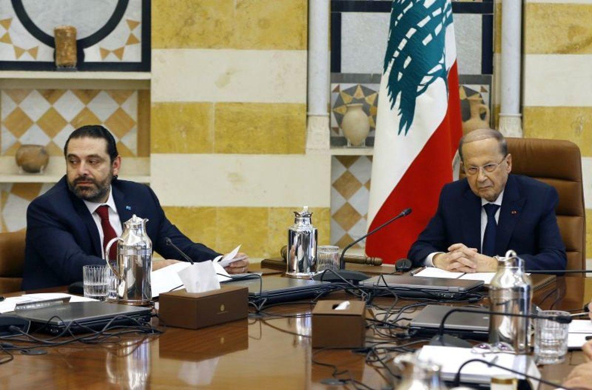 Libanonská Zoznamka