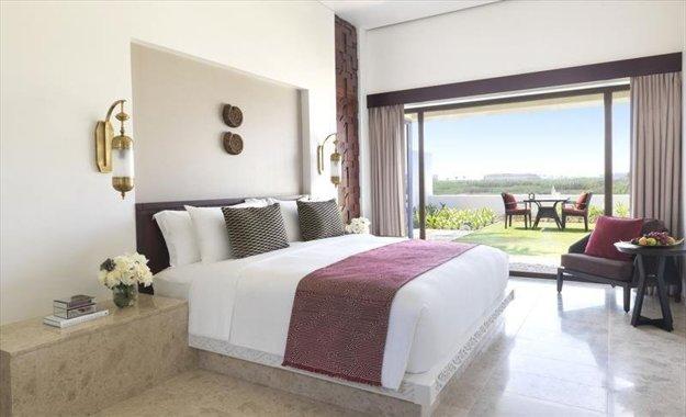 HotelAl Baleed Resort Salalah by Anantara 5*