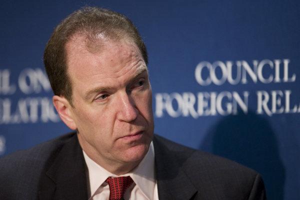 Šéfom Svetovej banky by sa mohol stať jej kritik Malpass.
