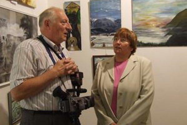 Ľubor Patsch nakrútil už veľa úspešných filmov. Na Rodinnom videu si môžete pozrieť jeho film Gabčíkovský okruh a Rodinná vernisáž.