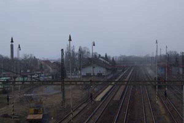 Po prekládke železničnej trate a premiestnení súčasnej železničnej stanice v Liptovskom Mikuláši tam vznikne územie vhodné na výstavbu.