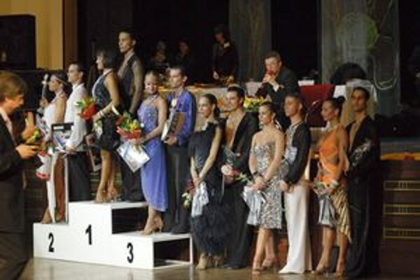Medzinárodná súťaž sa v Ružomberku uskutoční po tretíkrát.