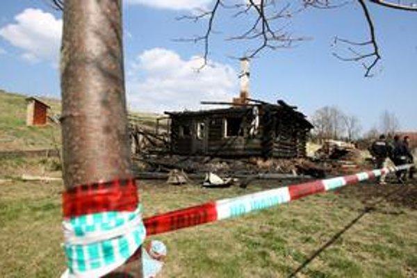 Číslo účtu rodiny Balážovcov, na ktorý je možné poslať pomoc, je 10952849/6500.