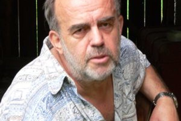 Vladimír Balco.